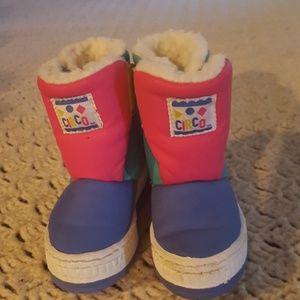 CIRCO Children Winter Boots.